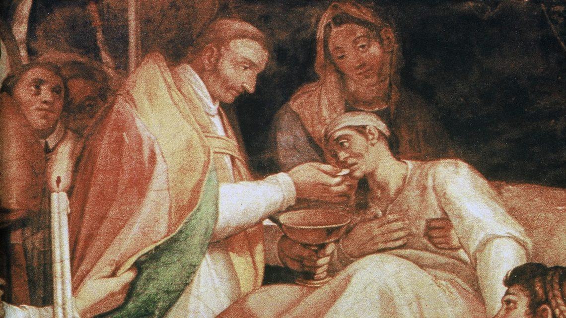 Chrześcijanin w dobie koronawirusa